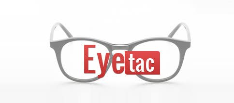 Penyertaan Peraduan #                                        124                                      untuk                                         Logo Design for Eyewear Brand/Website