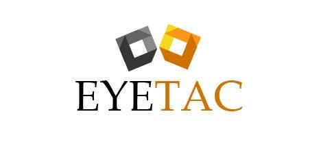Penyertaan Peraduan #                                        132                                      untuk                                         Logo Design for Eyewear Brand/Website
