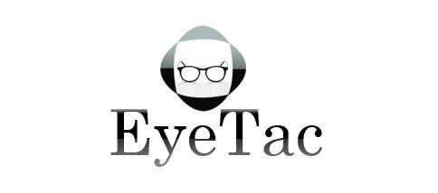 Penyertaan Peraduan #                                        136                                      untuk                                         Logo Design for Eyewear Brand/Website