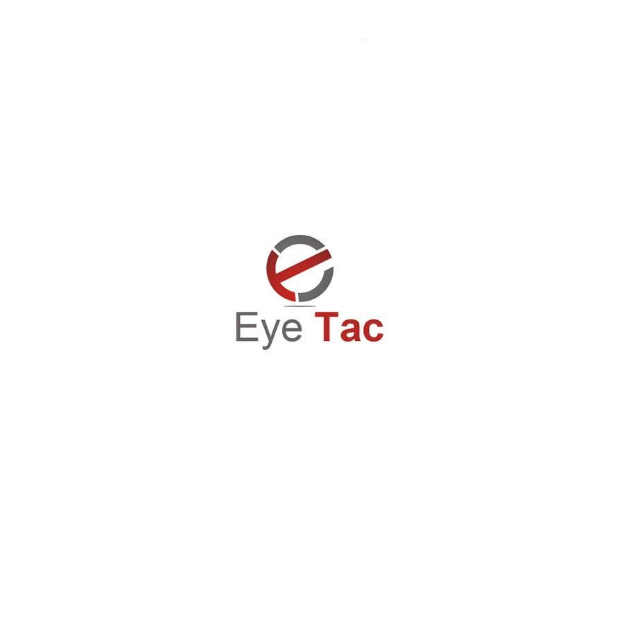 Penyertaan Peraduan #                                        24                                      untuk                                         Logo Design for Eyewear Brand/Website
