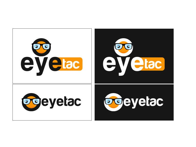 Penyertaan Peraduan #                                        17                                      untuk                                         Logo Design for Eyewear Brand/Website