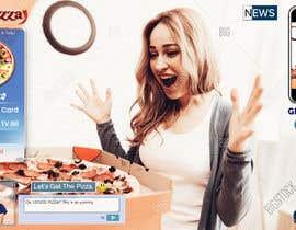 Nro 59 kilpailuun Create Graphic Icons, Insert into a TV Screen Image as an Adobe PSD File käyttäjältä rimadahmed5