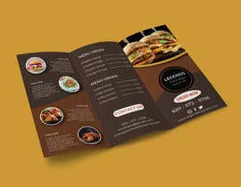 #8 for Restaurant Menu Re-Design by creative33t
