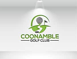 #47 для Create a Logo for our Golf Club - Be creative!! Dont just give golf clubs and balls от mdhimel0257