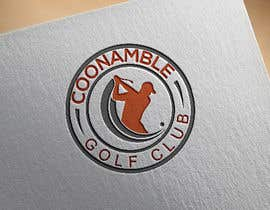 #56 для Create a Logo for our Golf Club - Be creative!! Dont just give golf clubs and balls от mozibulhoque666