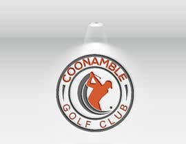 #59 для Create a Logo for our Golf Club - Be creative!! Dont just give golf clubs and balls от mozibulhoque666