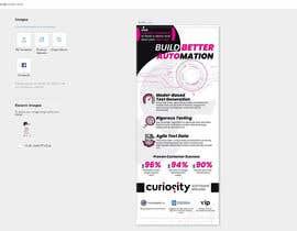 #21 для Conference Roller Banner Design от deyali