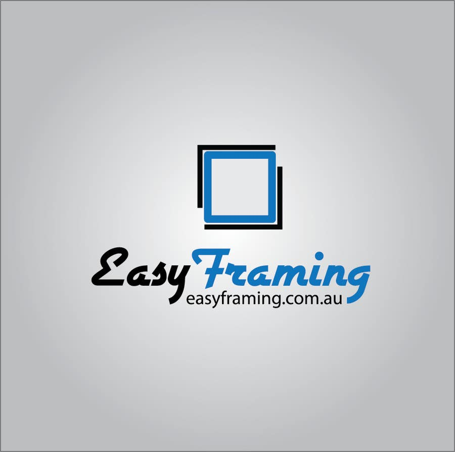 Contest Entry #59 for Logo Design for On Line Picture Framing business