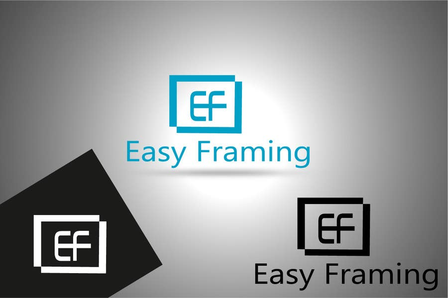 Contest Entry #145 for Logo Design for On Line Picture Framing business