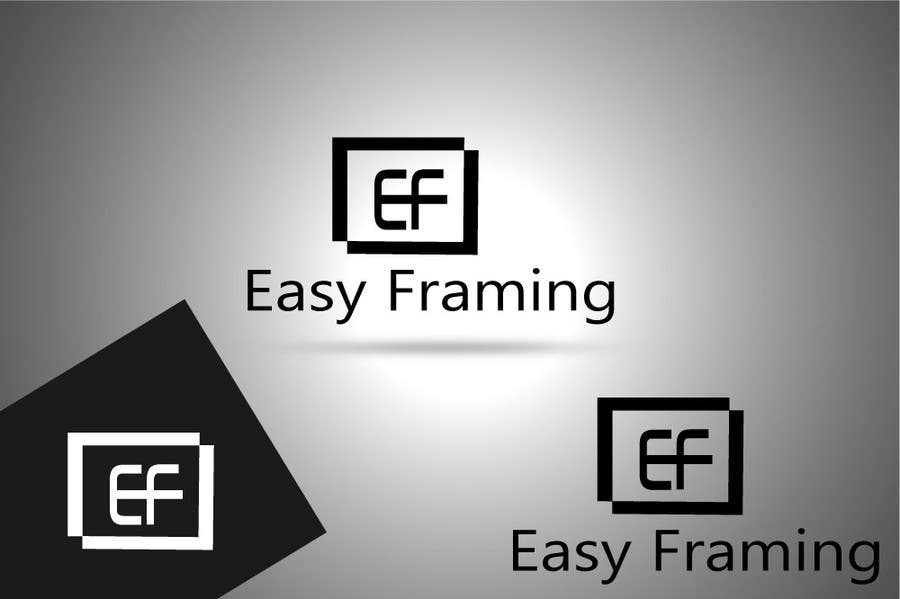 Contest Entry #147 for Logo Design for On Line Picture Framing business