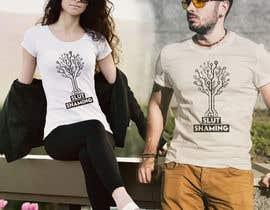 Nro 37 kilpailuun Design me a Tshirt käyttäjältä jibonroy995