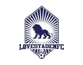 #128 untuk Design a logo for a website LøvestadenFC ( Soccerclub) oleh AbdelrahimAli