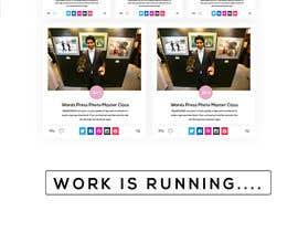 #36 для design post от minarkhan