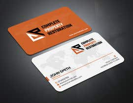 #649 for Business Card Designs by SLBNRLITON