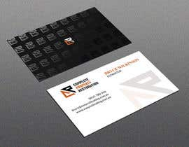 #658 for Business Card Designs by atmmamun1985
