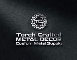#32 for Build a logo for my CNC metal business by elena13vw