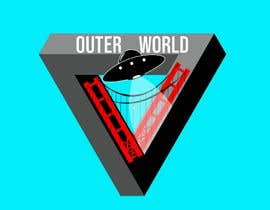 #15 cho I need a logo design for Outer World Clothing. bởi dranVe