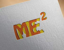 #44 for Build a logo for my App for Life coaching Called ME2. Its (Me Square, 2 at the right corner above e) by rajibnrsns