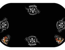 #9 cho Design a table cloth bởi didarul1001