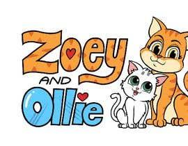 Nro 5 kilpailuun Cartoon Animation: Two animals for Website käyttäjältä harsamcreative