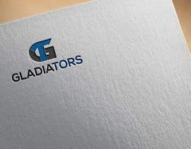 #30 untuk Create a logo design for my cricket team called Gladiators. Design should be made around the name of the team. oleh graphicrivar4