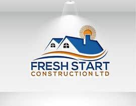 Nro 261 kilpailuun Design a logo for a Construction Company käyttäjältä emmapranti89