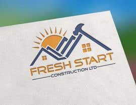 Nro 268 kilpailuun Design a logo for a Construction Company käyttäjältä mushuvo941