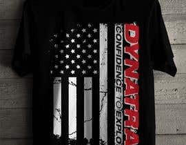 #63 for Dynatrac Shirt Design by simrks