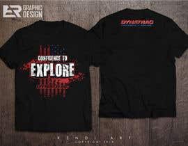#20 for Dynatrac Shirt Design by reyryu19