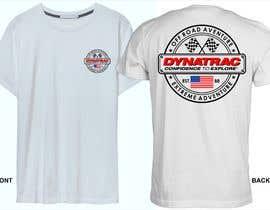 #115 for Dynatrac Shirt Design by Starship21