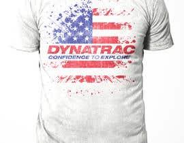 #124 for Dynatrac Shirt Design by sajeebhasan166