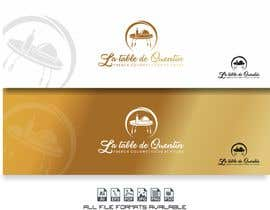 Nro 80 kilpailuun need a logo for a catering company käyttäjältä alejandrorosario