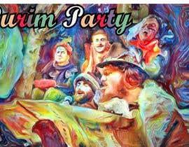 """Nro 10 kilpailuun """"Purim Party"""" Wording käyttäjältä MahadiHasanAjmir"""