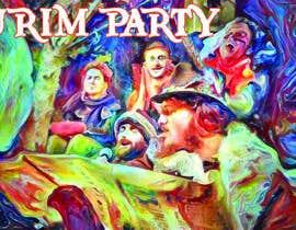 """Nro 122 kilpailuun """"Purim Party"""" Wording käyttäjältä ChaYanDee"""