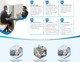 #12 for Design and Build 3-4 landing page by saidesigner87