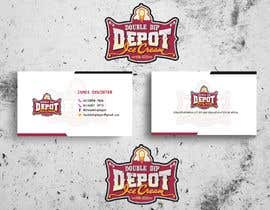 #98 for Design me a business card by naveed786logicte