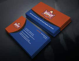 #107 for Design me a business card by twlab2020