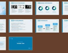 #69 for PowerPoint Template by kayunn