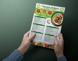 #25 cho Brochure design bởi riversign24