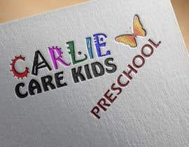 #27 for Design a Logo for a preschool af EbEmroj