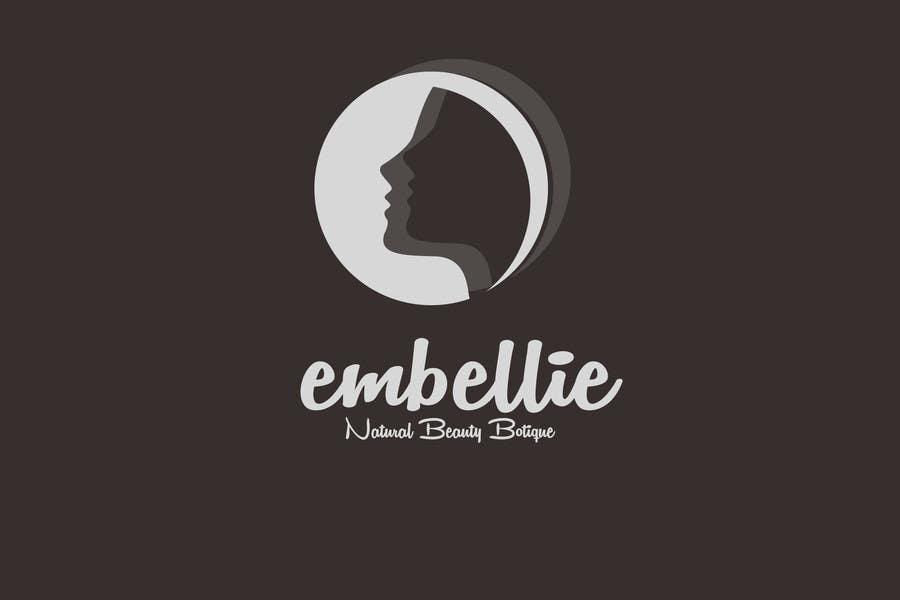 Inscrição nº                                         27                                      do Concurso para                                         Logo Design for Embellie