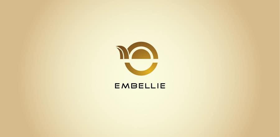 Kilpailutyö #159 kilpailussa Logo Design for Embellie