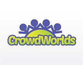 nº 13 pour Develop a Corporate Identity for a crowd writing website par francodelera