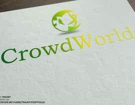 nº 16 pour Develop a Corporate Identity for a crowd writing website par aftabuddin0305