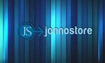 Graphic Design Entri Peraduan #66 for Logo Design for jonnostore