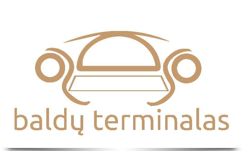 Penyertaan Peraduan #                                        74                                      untuk                                         Design a Logo for furniture selling company.