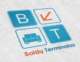 #91 untuk Design a Logo for furniture selling company. oleh ITMOillustrator