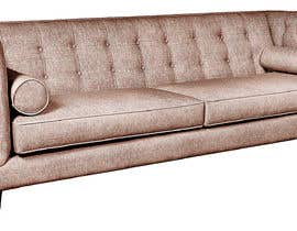 #105 para Edit the fabric on a photo of sofa de vungurean