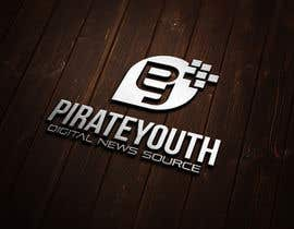 #43 for Design a Logo for Pirate Youth - Digital News and Media company by sinzcreation