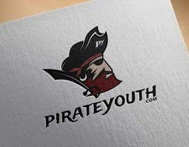 #23 for Design a Logo for Pirate Youth - Digital News and Media company by beckseve